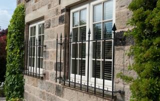 Energy Efficiency   Casement Windows   1st Homes
