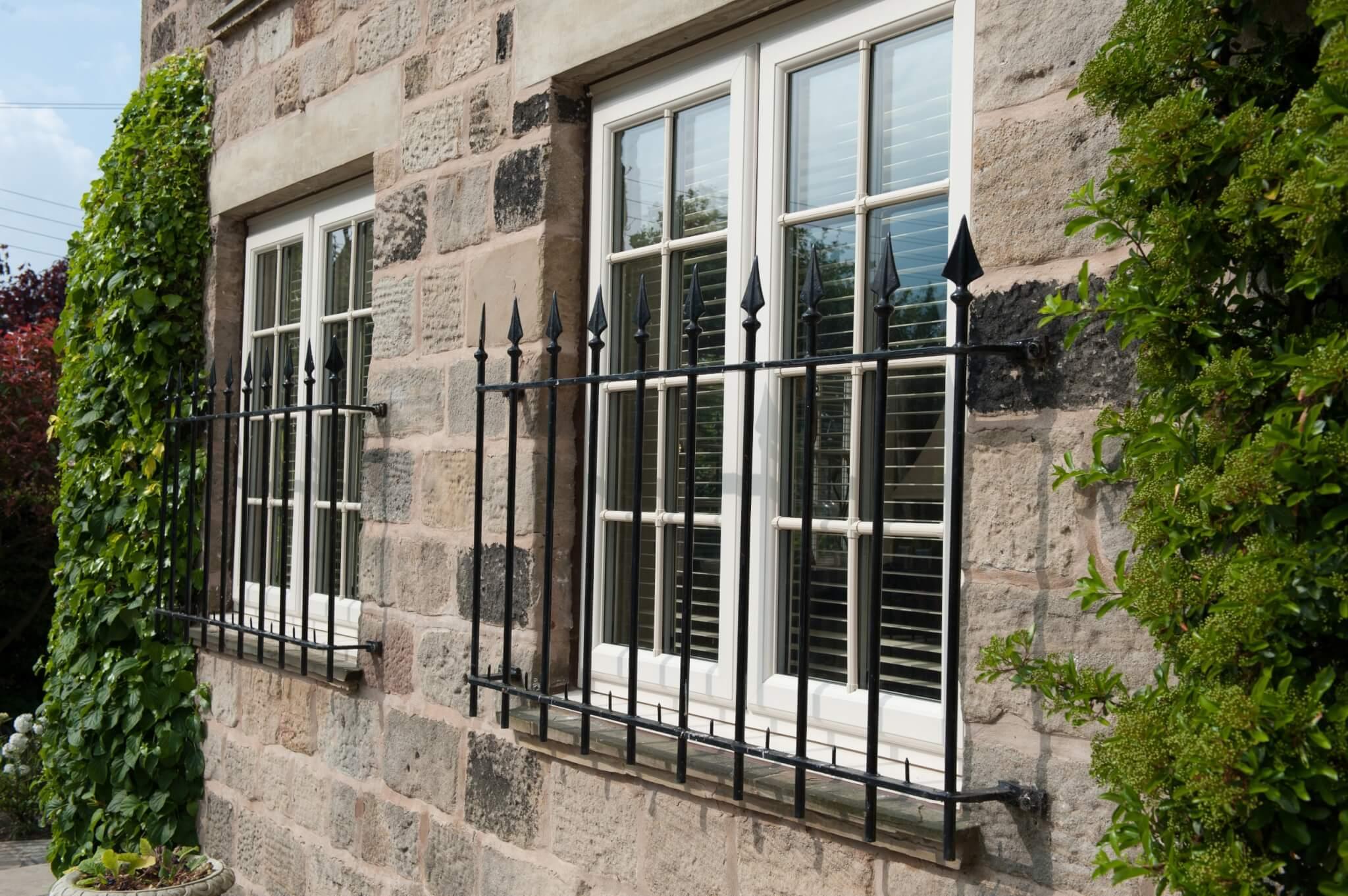 Energy Efficiency | Casement Windows | 1st Homes