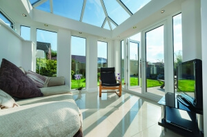 General Home Improvements | Conservatories | 1st Homes