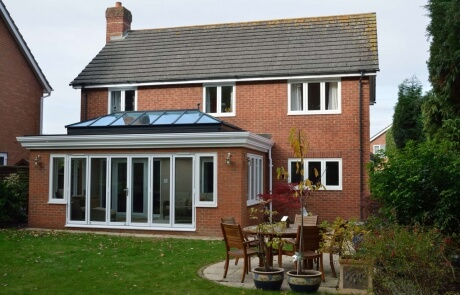 New build conservatories | 1st Homes Colchester, Essex