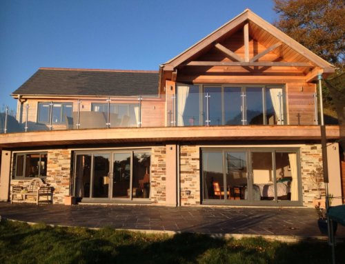 The Importance of Energy Efficient Windows
