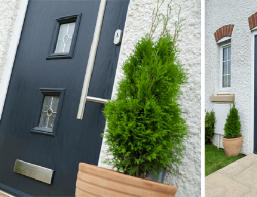 Improve your home and save money with a new solid core door Colchester, Essex