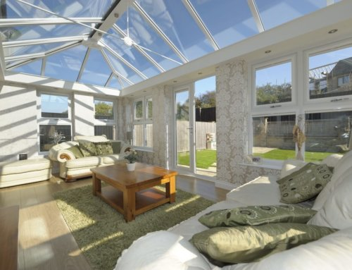 9 Reasons To Get a Conservatory