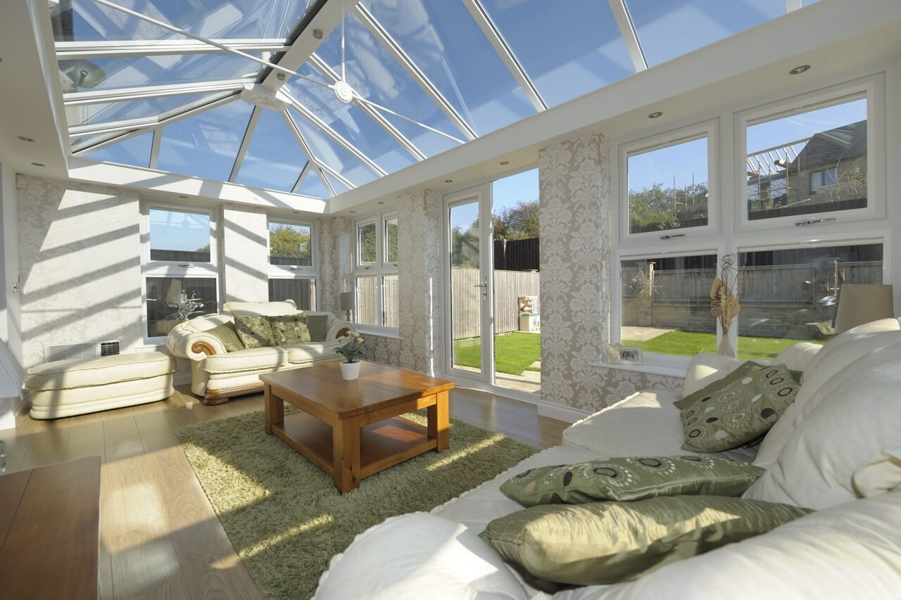 Reasons to get a conservatory | 1st Homes Colchester, Essex