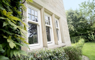 Energy Efficient Windows | 1st Homes | Colchester, Essex
