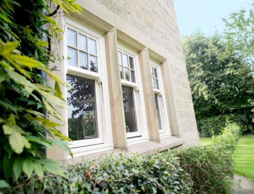 Energy Efficient Window Glazing Colchester
