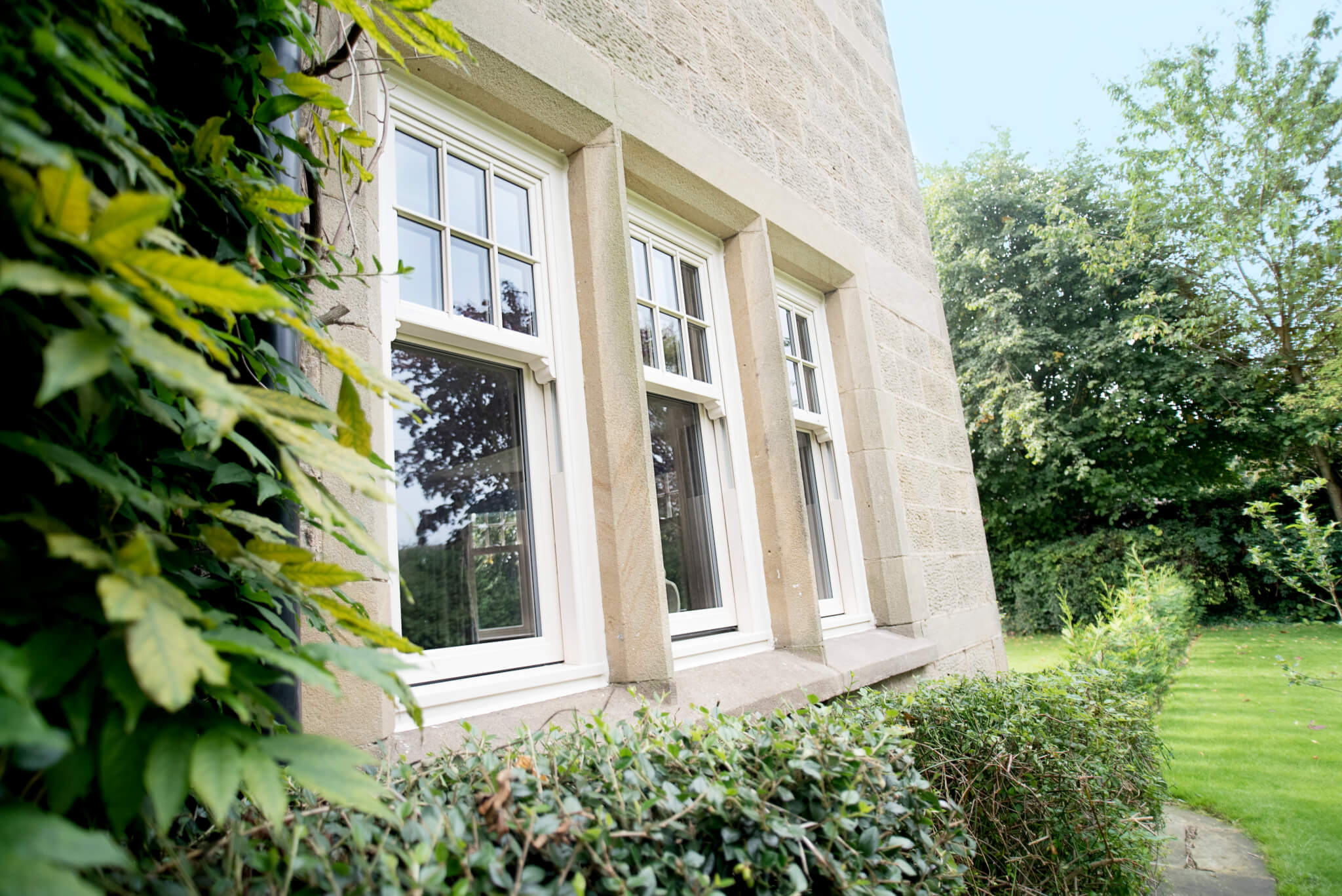 Energy Efficient Windows | 1st Homes | Colchester, Essex