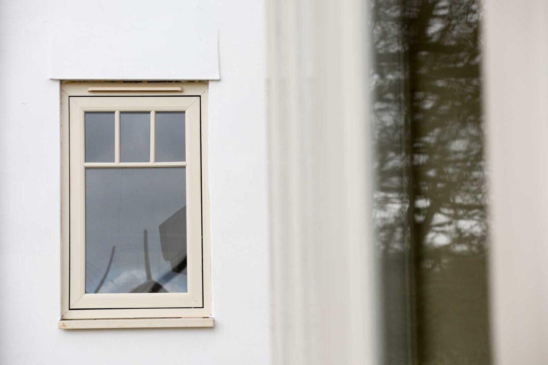 Flush Fitting Windows Essex