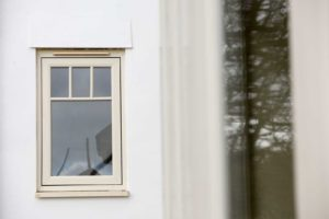 Flush Casement uPVC Windows Colchester