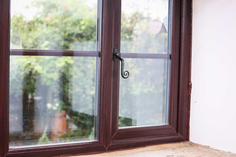 Flush sash Windows Essex