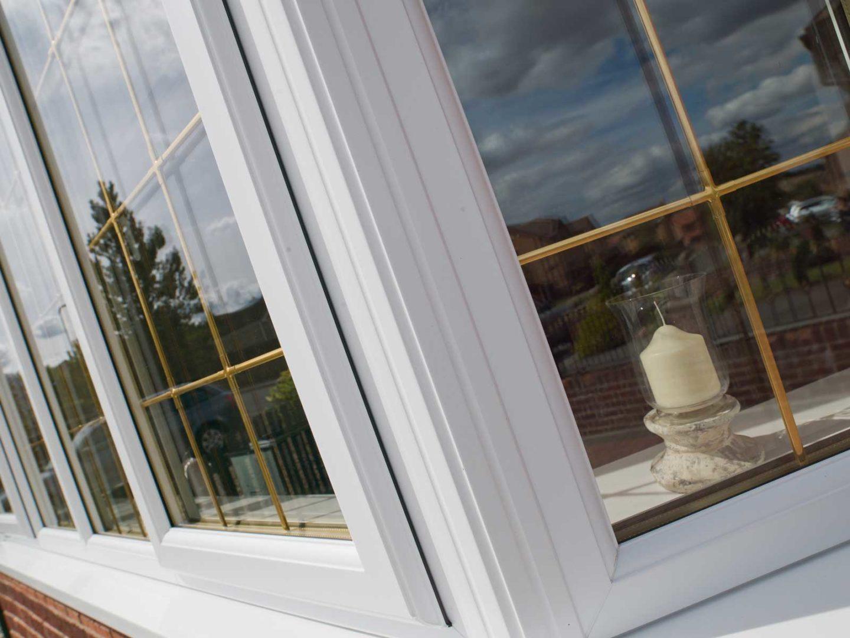 White Bay Windows Colchester
