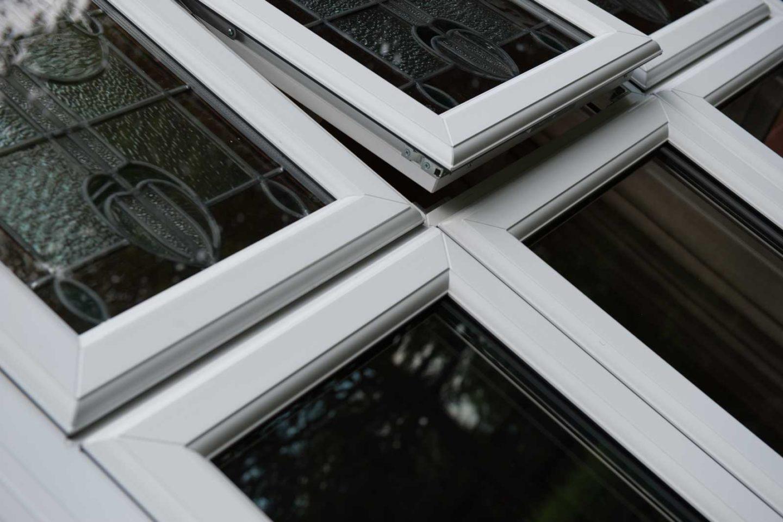 Casement Window Close Up Essex