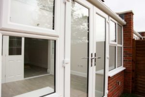 uPVC french door prices Colchester