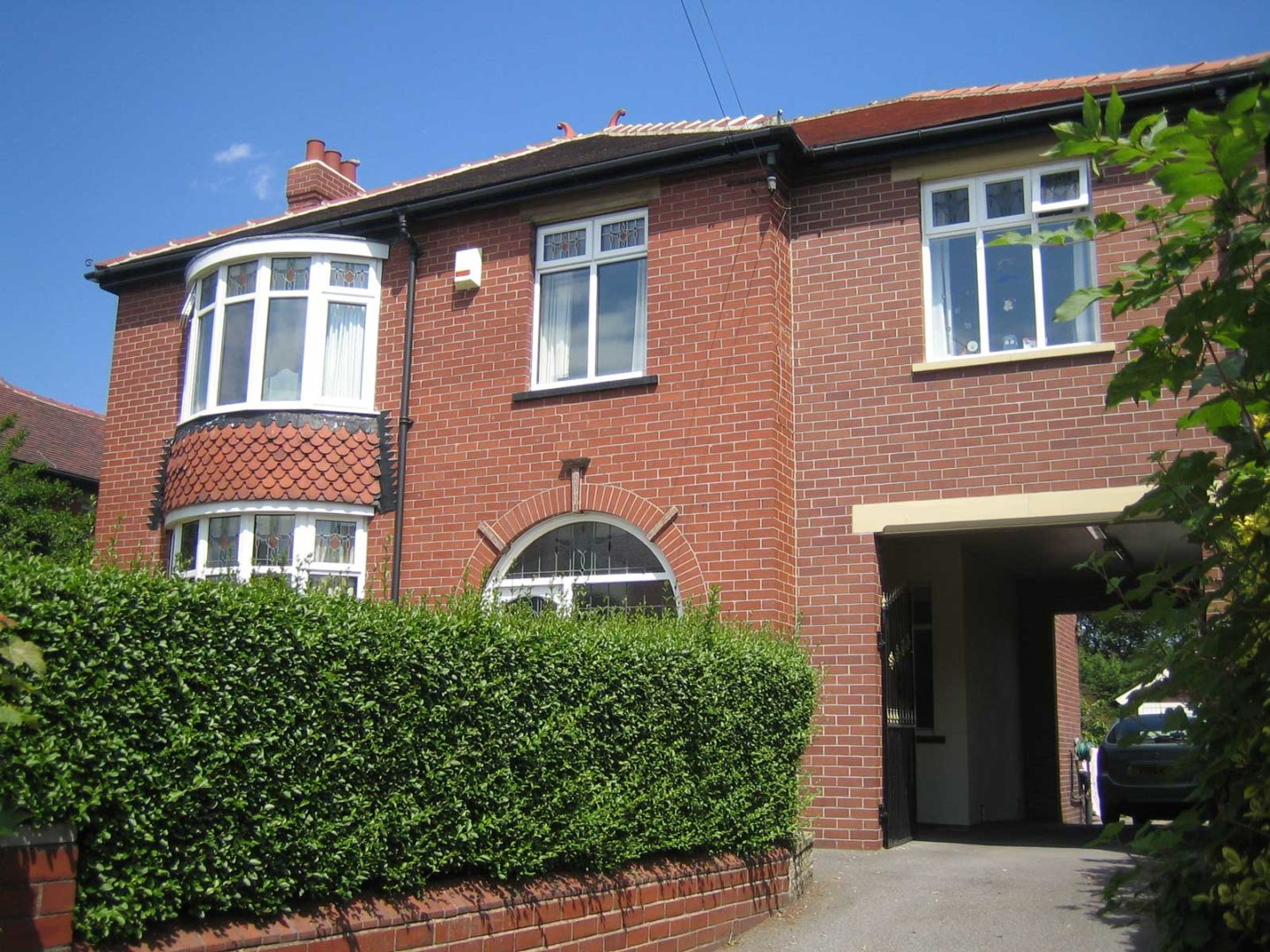 Bow Bay Window Costs Colchester