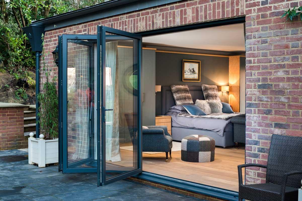 Triple Glazed Doors Colchester