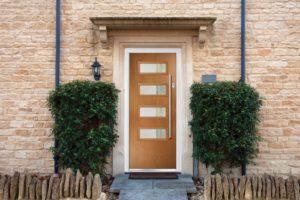 Oak Front Doors Colchester
