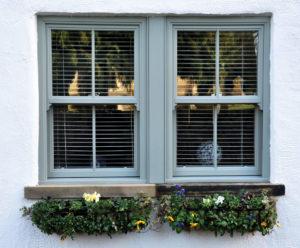 Bespoke sliding sash windows colchester