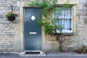 Composite Front Doors Colchester