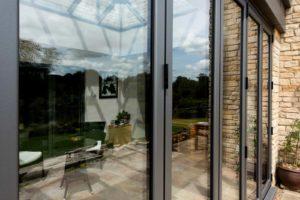 Aluminium Bifold Doors Essex