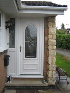 uPVC Doors Colchester Essex