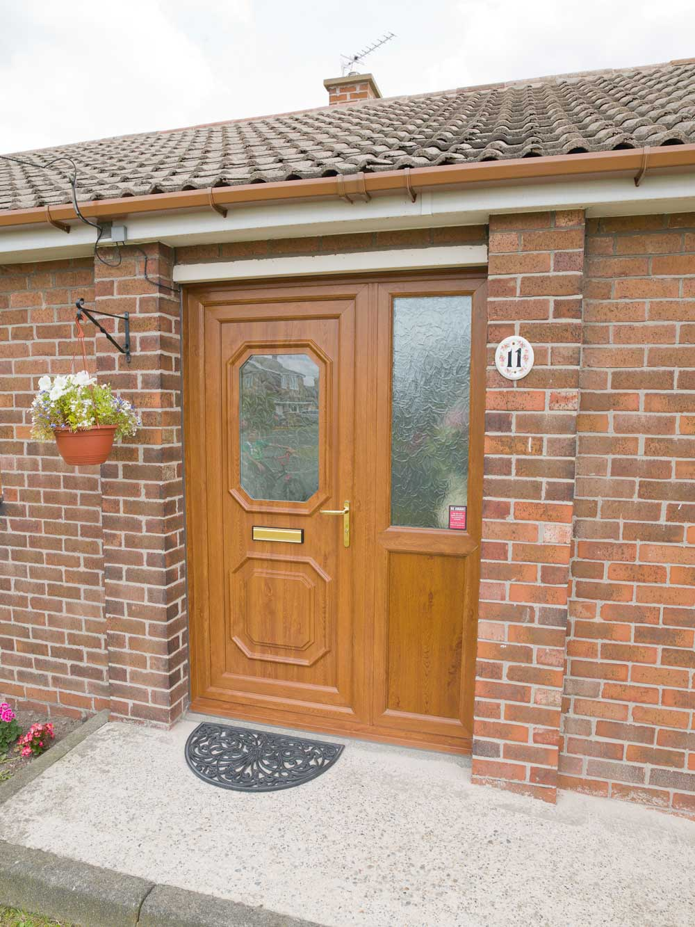 Residential Doors Colchester