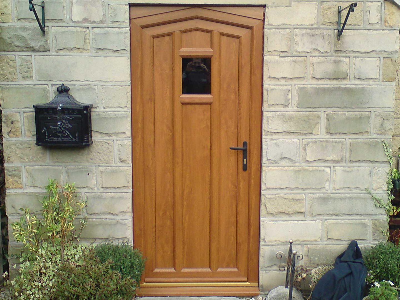 uPVC Front Door Quotes Essex