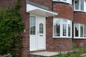 uPVC Door Prices Colchester