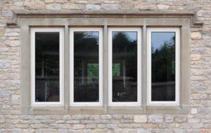 Triple Glazing Aluminium Windows Essex