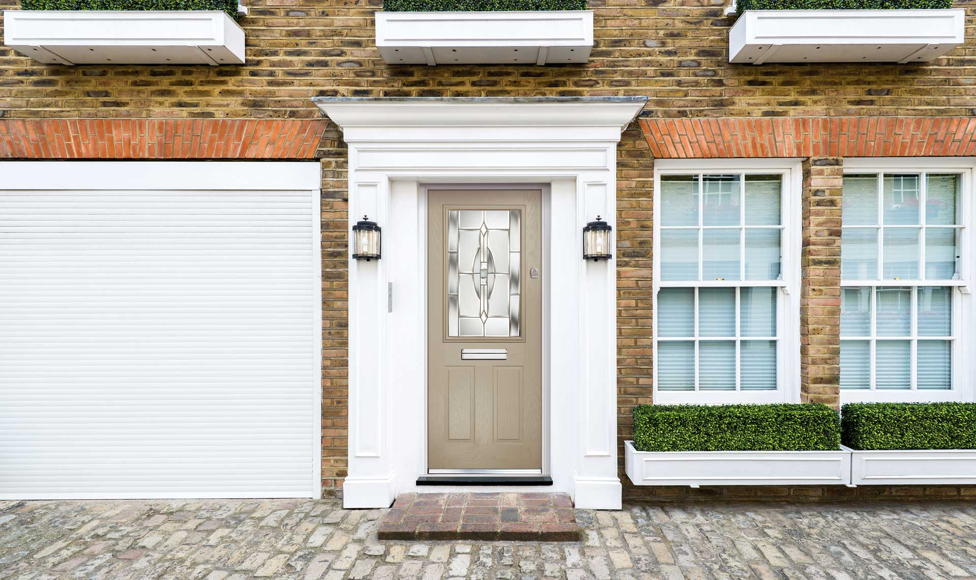 Composite Doors Colchester