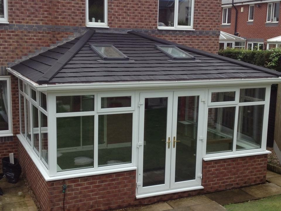 Replacement Conservatory Roofs Essex