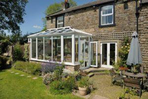 Edwardian conservatories essex