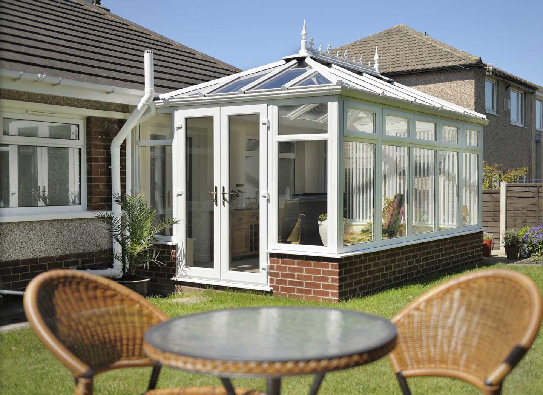 Thermally Efficient Conservatories Essex