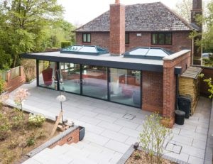 House Extensions Colchester