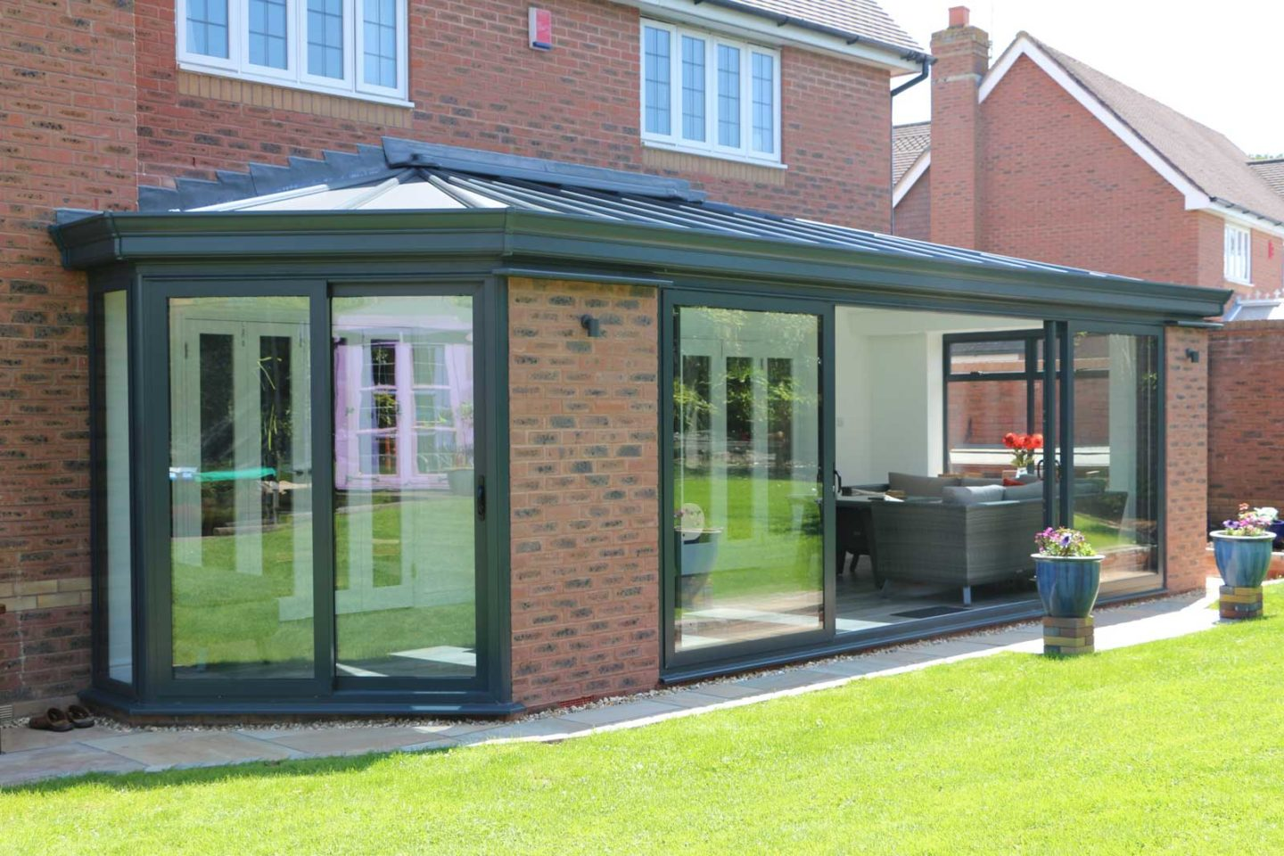 House Extension Costs Colchester