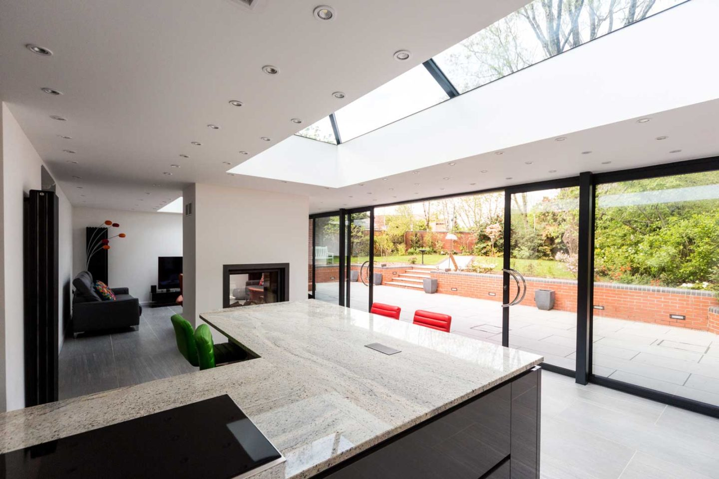 Bespoke House Extensions Colchester