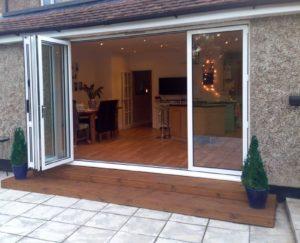Aluminium Bifold Door Prices Essex