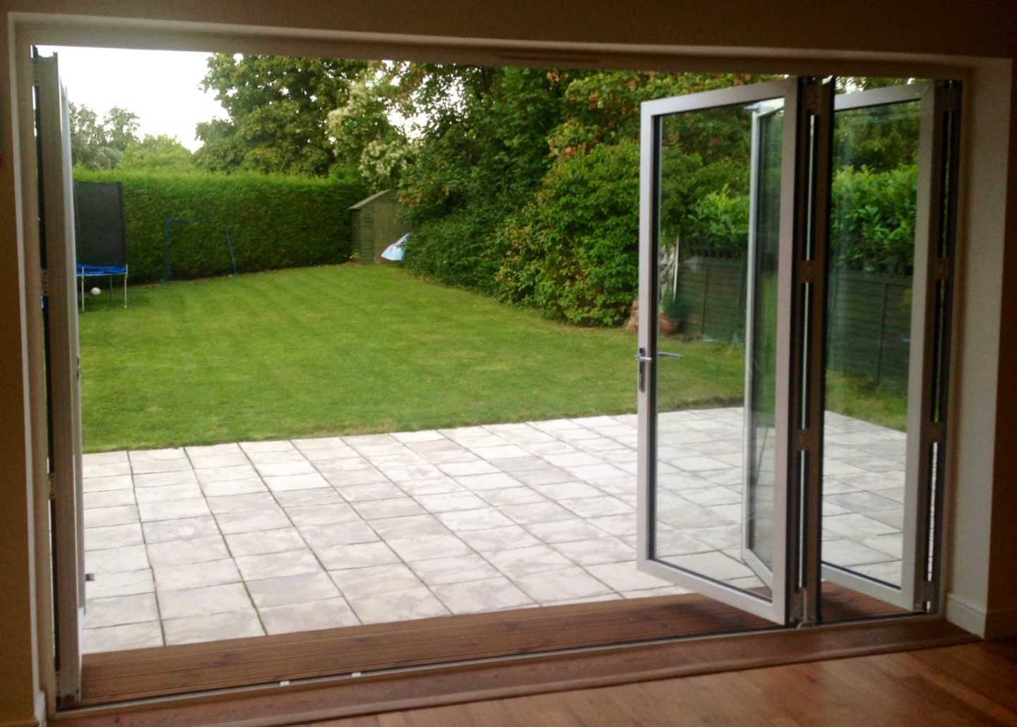 Bifolding Doors Essex