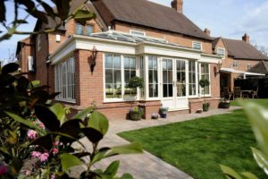 Orangery Costs Colchester