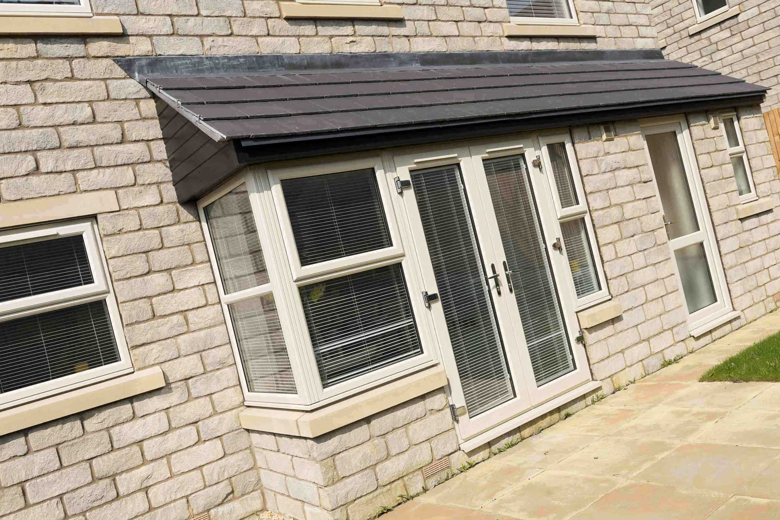 uPVC French Door Costs Colchester