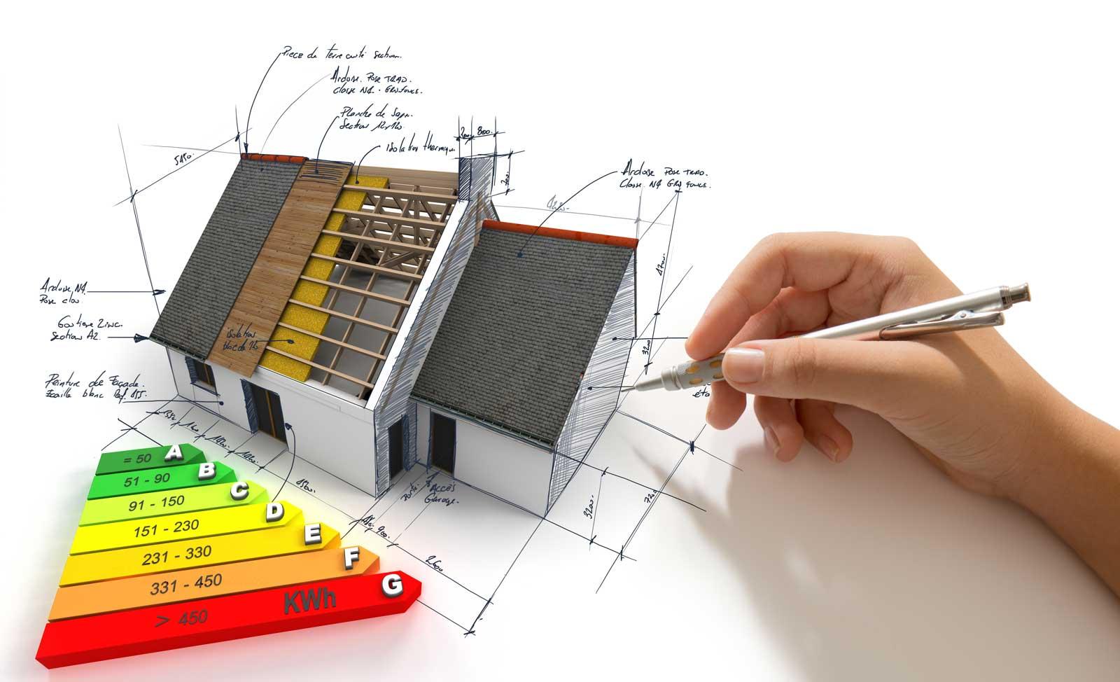 Energy Efficiency Essex