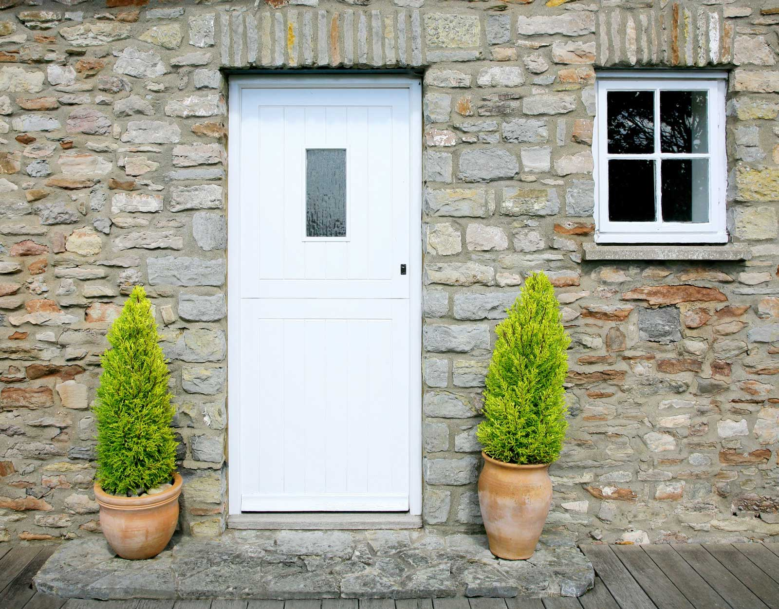 Stable Door Prices Colchester