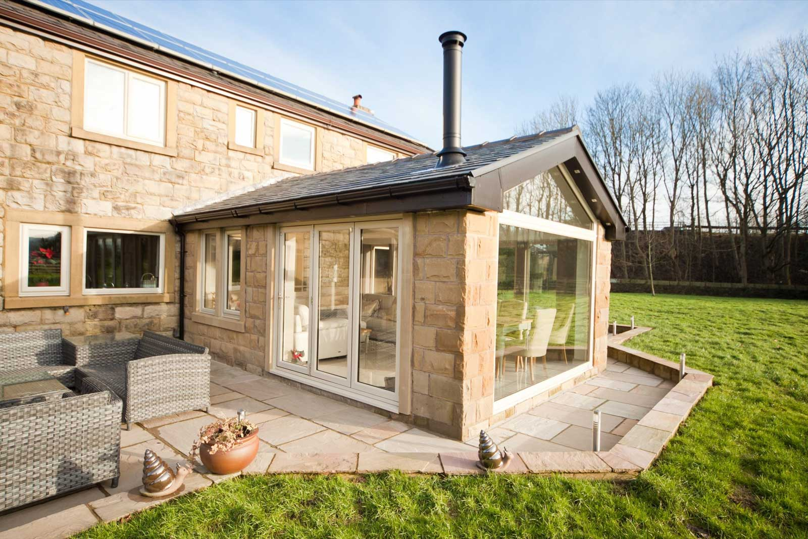 House Extension Prices Colchester