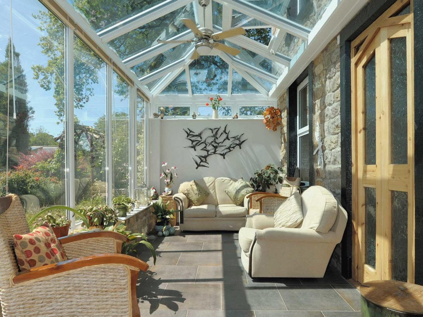 Conservatory Online Prices Colchester