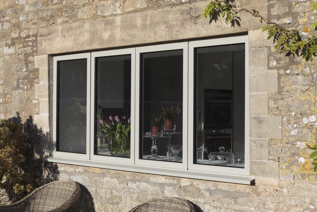 triple glazing costs chelmsford