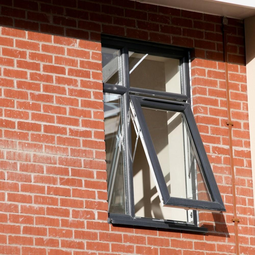 triple glazing price braintree
