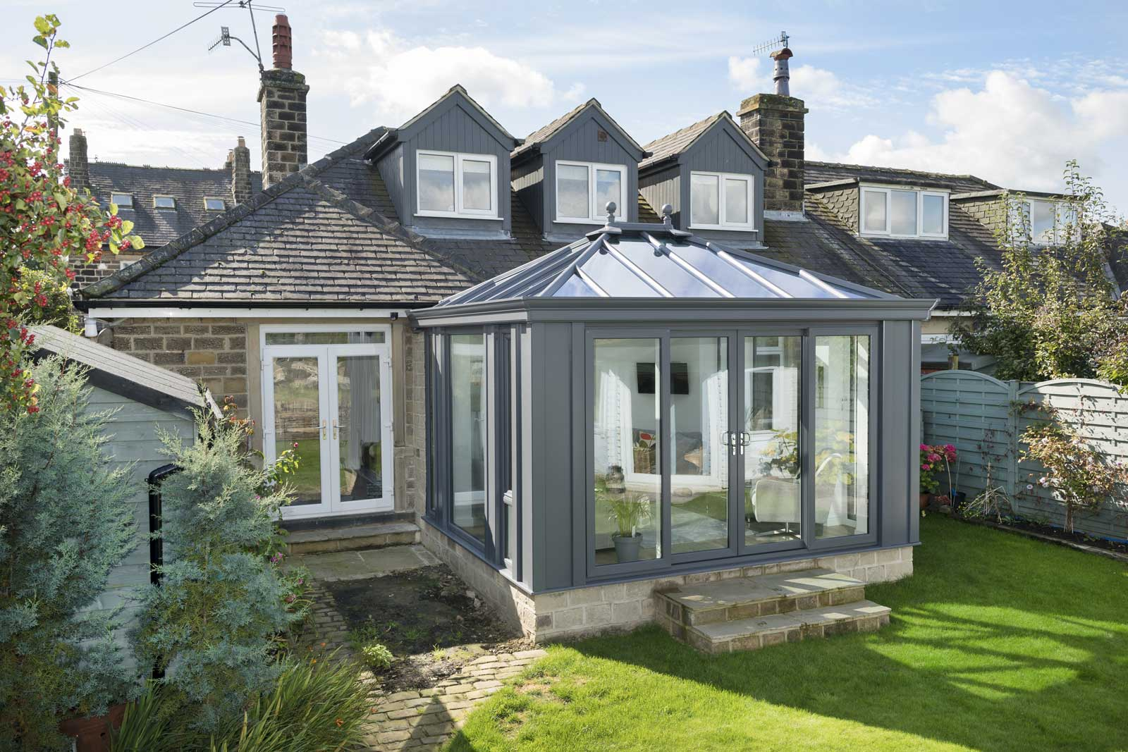 triple glazing prices braintree