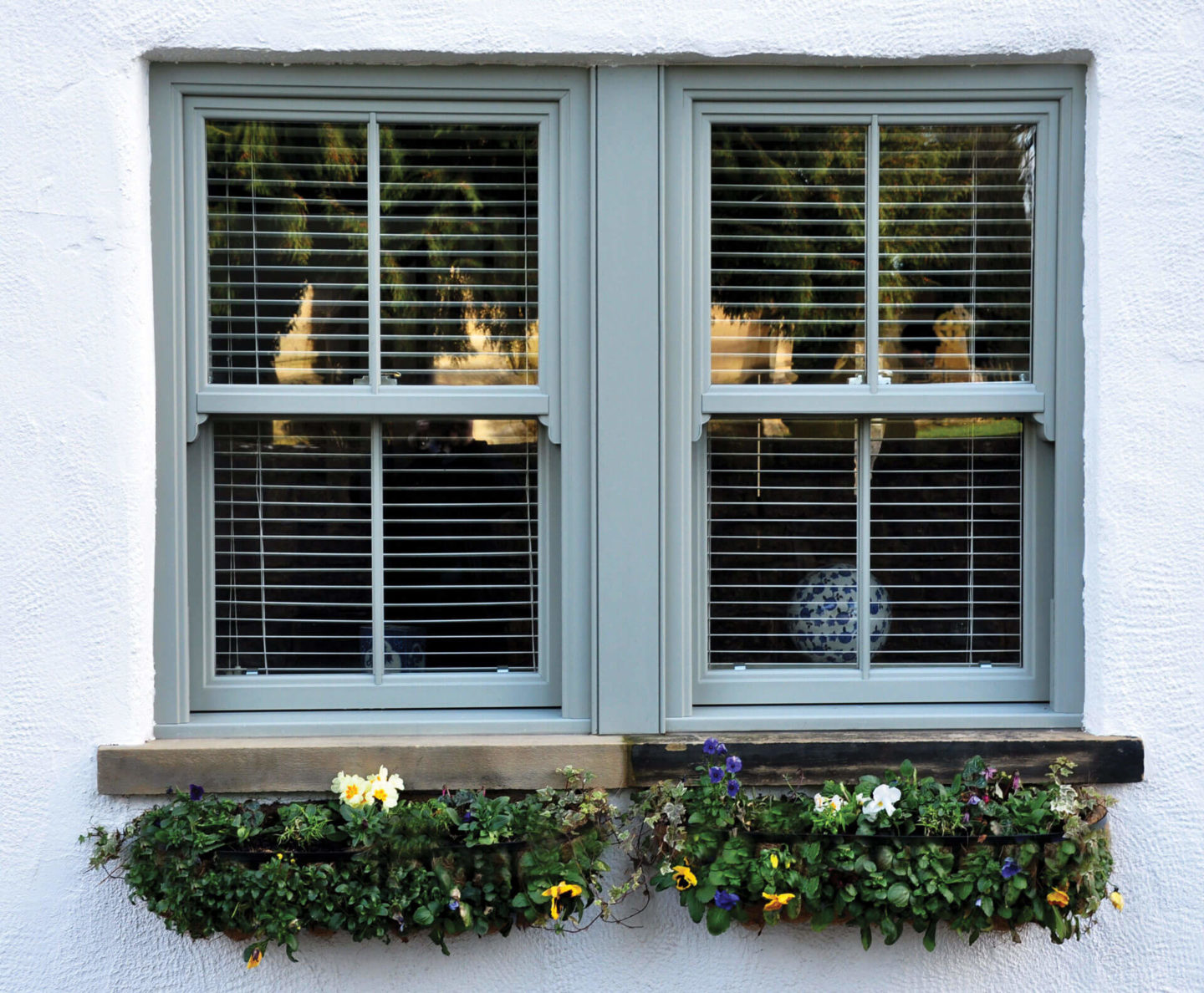 triple glazing costs brentwood
