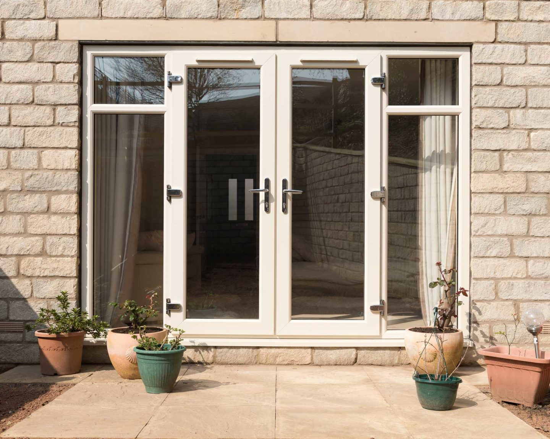 triple glazing door brentwood