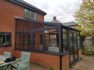 Bespoke Conservatories Colchester