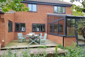 Conservatory Extensions Essex